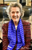 Mildred Marshall, WASP pilot, 2009 Congressional Gold Medal, 96yrs Old