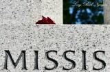 Rose for Mississippi, World War 2 Memorial, Washington DC