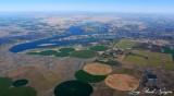Moses Lake, Cascade Valley, Moses Lake Airport, Washington