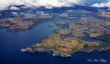 Kitoi Bay, Izhut Bay, Afognak Island, Alaska