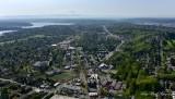 Franklin High School, Rainier AveMKL Blvd, Rainier Valley, Seattle, Washington