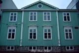 Green Building , Reykjavik, Iceland