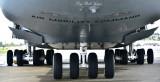 USAF C-5M Galaxy, Travis AFB aircraft, Main Landing Gears, Clay Lacy Aviation Seattle