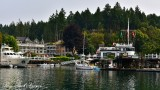 Hotel De Haro, Roche Harbor Resort and Marina, San Juan Island, Washington