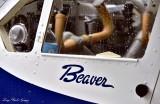 DHC-2 Beaver, Eagle Nook Resort ,Jane Bay, Vancouver Island, BC, Canada
