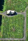 Herzl Memorial Park Shoreline Washington