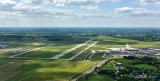 Arriving to Appleton Airport Wisconsin