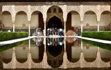 Granada and Alhambra, Spain