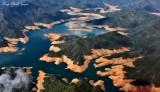 Lake Shasta California