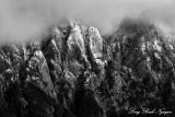 Garfield Mountain, Cascade Mountains, Washington