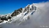 Big Snow Mountain Cascade Mountains WA 667