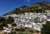 Mijas, White Village, Spain