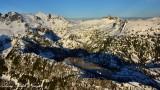 Mount Daniel, Cathedral Rock, Spade Lake, Venus Lake, WA, PNW