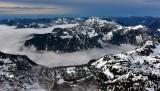 Gold Creek, Snoqualmie Pass, Chair Peak, Cascade Mountains, WA 199