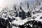 Mt Index, Lake Serene, Washington 160