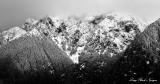 Merchant Peak Cascades Mountain Washington 198