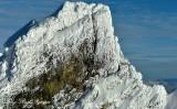 Chimney Rock, Cascade Mountains Washington 393