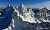 Overcoat Peak, Chimney Rock, Lemah Mountain, Washington Cascade Mountains 393