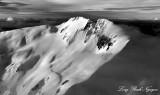 Mount Hinman Washington Cascade Mountains 287
