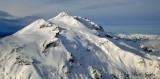 Glacier Peak, Kennedy Peak, Gamma Peak, Gamma Ridge, Washington Cascade Mountains 623