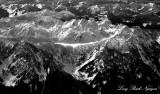 Snow Lake, Chair Peak, Kaleetan Peak, Cascade Mountains, Washington 209