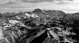 Mount Stuart Range Washington Cascade Mountains 117bw