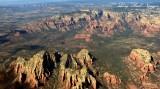 Capital Butte, Mescal Mt, Boynton Canyon, Long Canyon, Sedona, Arizona 223a