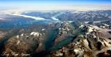 Qungertivaq Fjord, Tasilaq Fjord, Karale Gletscher Glacier, Egede Og Rothe Fjord, Helheimgletscher, Fenrisgletscher, Iceland 124