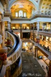 Roman Forum Shops at Caesars Palace Las Vegas Nevada 1015