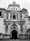 San Francisco Church in Antigua Guatemala 228