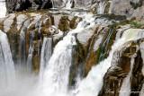 Shoshone Falls Snake River Twin Falls Idaho 173