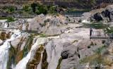 Shoshone Falls and Park Snake River Twin Falls Idaho 169