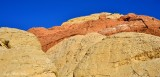 Calico Hills Formation Red Rock Canyon Las Vegas Nevada 341