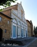 Abbey of San Miniato al Monte Cemetery Florence Italy 6