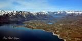 Chelan Lake Chelan Washington 057