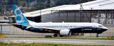 Boeing 737 MAX Boeing Airplane Company Boeing Field Seattle