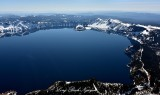 Crater Lake and Wizard Island Oregon 243