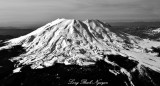 Mount St Helens National Volcanic Monument  Cascades Mountain Washington 466