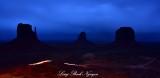 West Mitten Butte, East Mitten Butte, Merrick Butte, Monument Valley, Navajo Tribal Park, Arizona 015