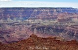 North Rim of Grand Canyon National Park Desert View Watchtower Arizona 438