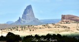 Agathla Peak Navajo Nation Kayenta Arizona 390