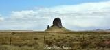 Chaistla Butte Little Capitan Valley Navajo Nation Kayenta Arizona 434