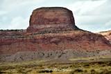 Half Dome Tyende Mesa Navajo Nation Arizona 440