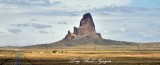 Agathla Peak Navajo Nation Kayenta Arizona 424