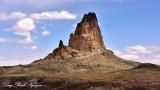 Agathla Peak Navajo Nation Kayenta Arizona 467
