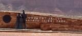 Monument Valley Tribal Park Navajo Nation Arizona 590