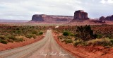 Monument Valley Scenic Drive, Navajo Tribal Park, Navajo Nation, Arizona 668