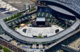 Billy Joel Concert at Safeco Field Seattle Washington 245