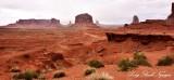 John Fords Point Monument Valley Navajo Tribal Park Arizona 717