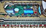 Start of a Cruise Seattle Washington 188
